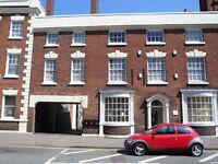 A Wonderful 1 Bedroom First-Floor Flat located in Dudley on Wolverhampton Street