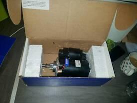 Mk2/3 vw golf gti starter motor