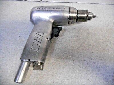 Ingersoll- Rand 14 Drill Cat  D90 . Rpm 2100  Air Craft Tool