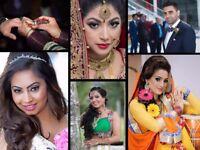 Islamic Wedding Photography & Videography - Bangladeshi Bengali Desi Pakistani - Female Photographer