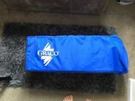 Grace travel cot