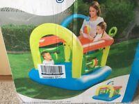 BRAND NEW Bestway Kiddie Play Centre Bouncy Castle £15