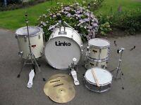Drum Kit (Linko)