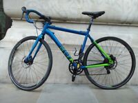 ☆ VOODO LIMBA ☆ GRAVEL ROAD BIKE ☆ BICYCLE ☆ LIKE NEW ☆