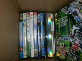 Dvd Movies 200 pieces