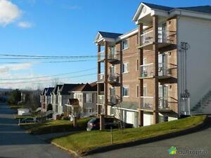179 500$ - Condo à vendre à Sherbrooke