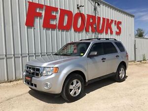 2010 Ford Escape XLT**97% Customer Referral Rate**