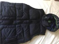 Mastrum body warmer, large