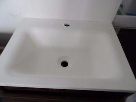 bath store cisco 600mm basin