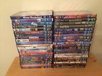 Children's Disney DVDs