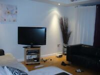 Stunning Two Double Bed Apartment with a En-suite and Open plan Kitchen Available in Canning Town