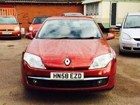 RENAULT LAGUNA 2.0 TDI 150 BHP GREAT RUNNER NATIONWIDE DELIVERY 1695