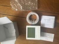 Programmable digital thermostat new