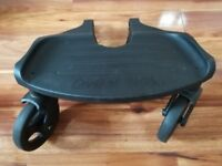 BabyStyle Oyster Ride-On Buggy Board