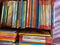 Ladybird books - LOTS