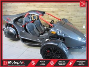 2015 Campagna T-Rex 16SP 20TH ANNIVERSARY  148$/SEMAINE