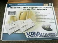 VGA - CAT5 extender