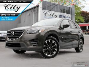 2016 Mazda CX-5 GT TECH LOADED! TECH PACKAGE!