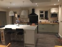Kitchen fitting and renovating service