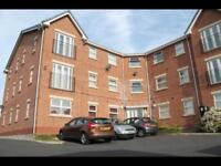 2 bed 2 bath Apartment in Widnes - now let !!