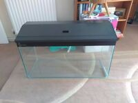Clear Seal fish tank - 85L