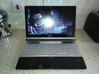 GAMING ACER 15,6 - QUAD CORE i5 - RADEON - 8GB - SSHD - MINECRAFT - BWARRANTY - UK DELIVERY