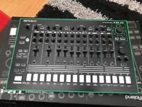 Roland tr8 drum machine synth