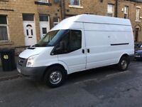 Bradford man and van service