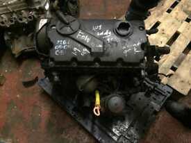 Ford galaxy vw sharan seat Alhambra 1.9 diesel pd115 engine