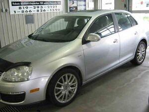 2008 Volkswagen Jetta 2.0T