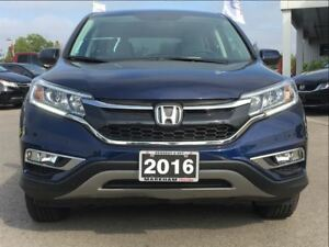 2016 Honda CR-V SE AWD - ACCIDENT-FREE, BACKUP CAMERA