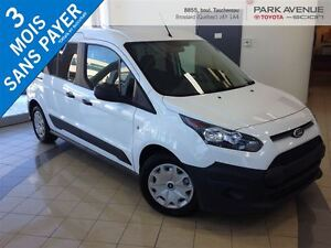 2014 Ford Transit Connect * 7 PASSAGERS * JAMAIS ACCIDENTEE * PA