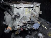 Vauxhall Corsa 1.4 Automatic Gearbox