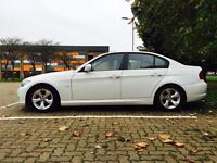 BMW 320d 2010 efficient dynamic special edition low miles