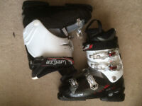 Wedze RNS 70 Ski boots - sole size 325mm (mondo 28.5/29) -NO OFFERS