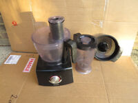 Philips juicer for free or leave a few pounds if you would like to