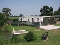 Fully accessible 2 bedroom caravan to hire. From £115 - £275