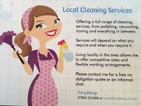 Are you looking for a cleaner