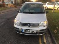 Fiat Panda 1.3 Diesel 2005 in good condition , 1 year MOT Drives excellent