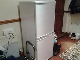 bush fridge freezer excellant condition
