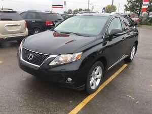 2010 Lexus RX 350 Loaded; Leather, Roof and More !!!! London Ontario image 9
