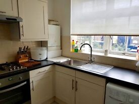 Spacious modern 2 double bedroom flat in Stockwell