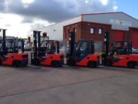 Forklift Truck Engineers