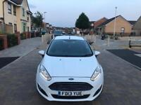 Ford Fiesta 1.4 diesel reg 2013