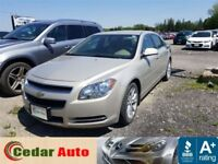2010 Chevrolet Malibu LT Platinum Edition SOLD London Ontario Preview