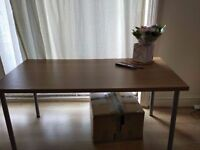 Completly new Ikea Table