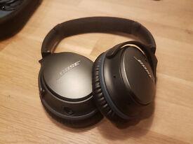 QuietComfort 25 Acoustic Noise Cancelling headphones – Apple devices