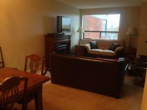 FURNISHED, INCLUSIVE DT CONDO! AMAZING LOCATION! 909-165 Ontario Kingston Kingston Area image 4