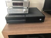 Xbox One 500gb (1 controller, 1 game) £130
