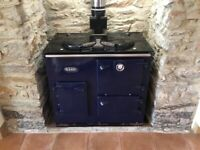 ESSE gas range cooker 900 mm wide good condition